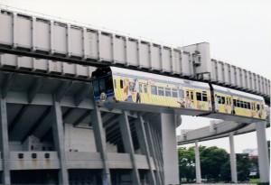 スポーツセンターから桐乃サイド