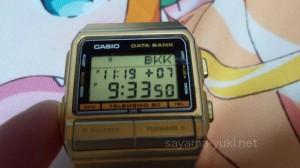 世界時計(1秒後)