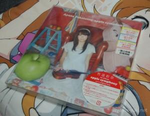 apple symphony